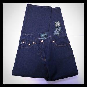 RALPH Lauren Jeans 10P NWT